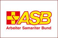 Kundenlogo ASB