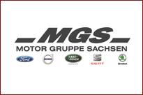 Kundenlogo MGS